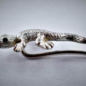 Gecko Ohrklemme