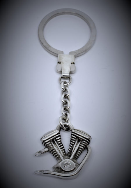 Harley Davidson Schlüsselanhänger
